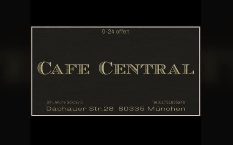 Zapošljavanje – Café Central